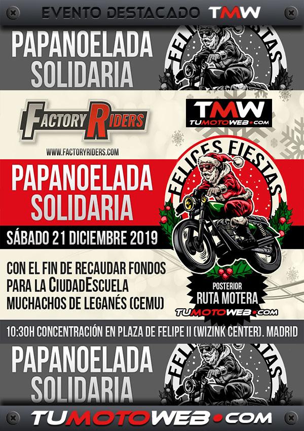 cartel-factory-riders-madrid-diciembre-2019