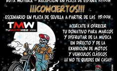 VIII Rodada Invernal Solidaria Mechanics 2019