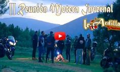 VIDEO PROMO | II Reunión Motera Invernal La Ardilla Vuelve 2020