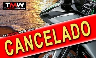 EVENTO CANCELADO   Concentración Mototurística Playas de Isla Cristina 2020