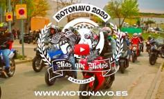 VIDEO PROMO | Festival de La Moto de Begíjar - MOTONAVO 2020