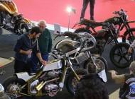 MOTORAMA MADRID 2020 | El Madrid Bike Show en el Campeonato del Mundo de Constructores (AMD)