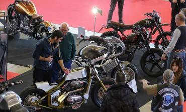 MOTORAMA MADRID 2020 | El Madrid Bike Show, afiliado al AMD Campeonato del Mundo de Constructores