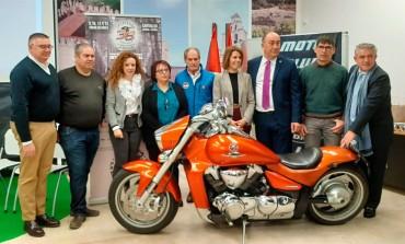 LA LEYENDA CONTINUA 2020 | Presentación oficial en Segovia