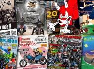 BOLETÍN ENERO 2020 | Llegan las Concentraciones Invernales, Logos del Mes...