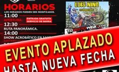 EVENTO APLAZADO | IV Reunión Motera Villa de Algodonales 2020