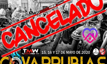 EVENTO CANCELADO   IX Concentración Motera COVARRUBIAS 2020