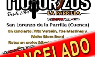 EVENTO CANCELADO   VII Concentración Motera MOTORIZOS 2020
