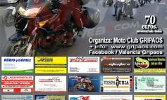 XXVIII Ruta Mototurística a Gandía 2021