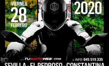 IV Ruta Motera Día de Andalucía 2020