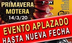 I Fiesta Primavera Motera 2020