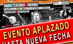 EVENTO APLAZADO | XXXI Concentración Motera Invernal Internacional Campturis 2020