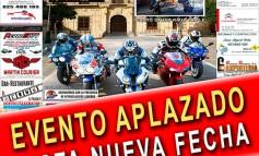 EVENTO APLAZADO | II Reunión Motera MotoClub Lora Racing 2020