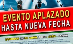 EVENTO APLAZADO | VII Fiesta Motera Benéfica Ángeles Guardianes Jaén 2020