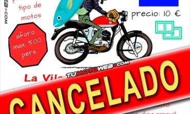 EVENTO CANCELADO | VIII Motosardinada La Vila Joiosa 2020