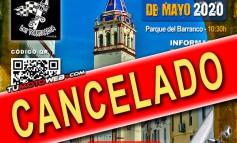 EVENTO CANCELADO | IX Moto-Rock Villa de El Coronil 2020