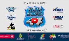 VIDEO PROMO | 44 Volta a Mallorca Internacional en Moto 2020