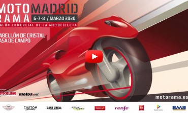VIDEO PROMO | MOTORAMA MADRID 2020