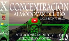 VIDEO PROMO | X Concentración Mototurística Cárbula 2020