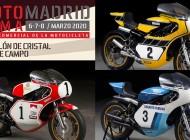 MOTORAMA MADRID 2020 | Contará con una espectacular exposición de GP Motorbikes