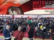 MOTORAMA MADRID 2020 | Calienta motores