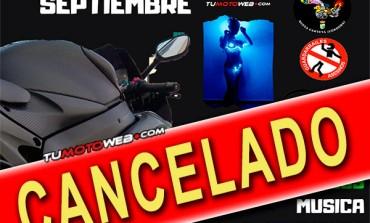 EVENTO CANCELADO   XIX Concentración Motera Pichas Locas Nueva Carteya 2020