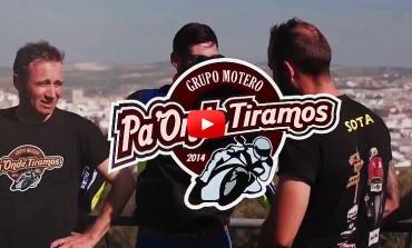 VIDEO PROMO | Kedada Mototurística Pa'OndeTiramos 2020