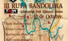 III Ruta Bandolera 2021