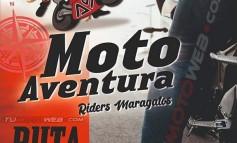 Moto Aventura RIDERS MARAGATOS 2021