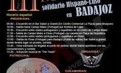 III Hermanamiento Motero Solidario Hispano-Luso 2021